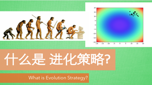 进化策略 (Evolution Strategy)