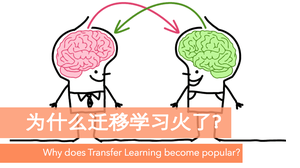 迁移学习 Transfer Learning